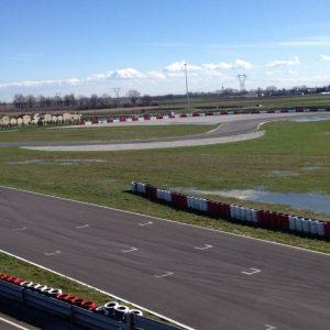Circuit Cremona