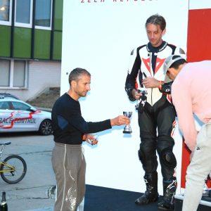 Circuit Brno locul 5