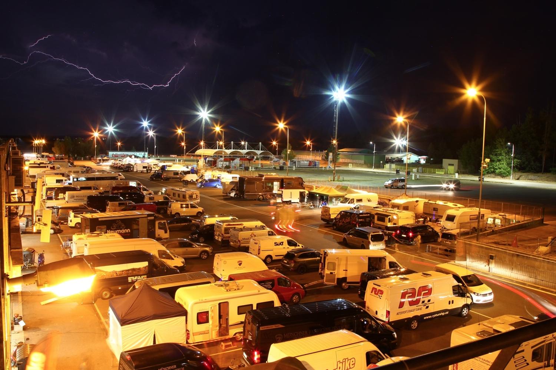 Autodrom Brno