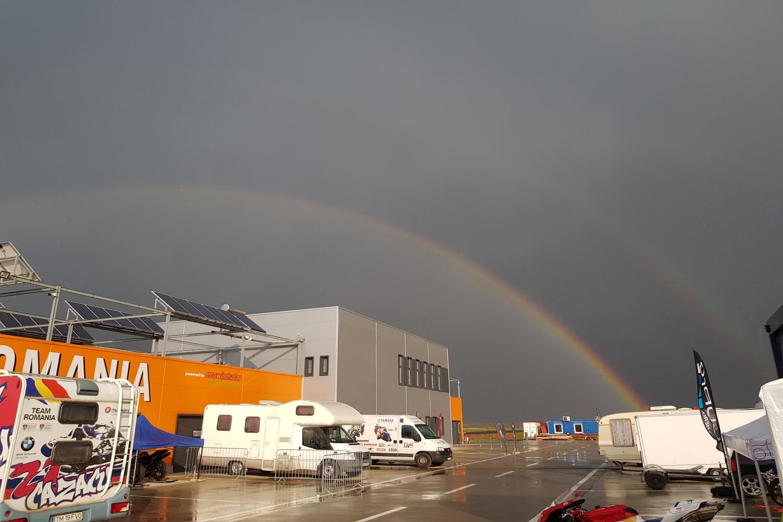 Curcubeu Motorpark România