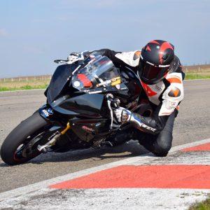Prima etapă Romanian Motorcycling Competition